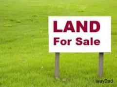 Multiple Range of Commercial Land is on Sell