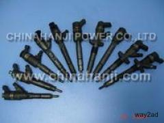 Diesel Engine Parts Common Rail Injector 0 445 120 007