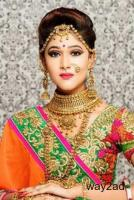 Rekha's Bridal Studio Hair Styles & Makeup Indore