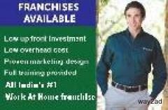 TAKE Ad Posting Franchise in Vijayawada of KMention Co.