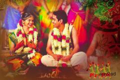 Srihari Wedding Photography in Chennai