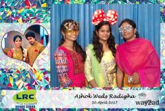 Bilimbe Photo Booth Bangalore