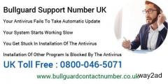 Bullguard Help Number UK 0800-046-5071 Bullguard Support Number UK