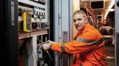 Field Service Technician Job