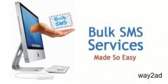 Bulk sms services in mumbai