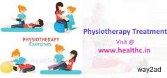 Physiotherapist in Bangalore, Physiotherapy at Home Bangalore, Physio at Home