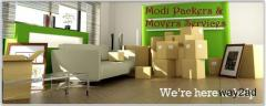 Modi Packers and Movers