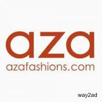 Festive Sale on Womenswear - Aza Fashions