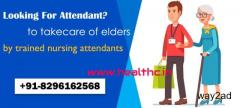 Old Age Care in Mumbai, Elderly Care at Home Mumbai, Senior Patient Care in Mumbai