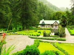 Cheap hotels in dharamshala