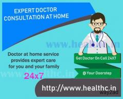 Doctor Home Visit in Pune, Doctor Consultation at Home Pune