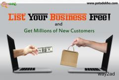 Business Listing website in Jaipur - Patadekho