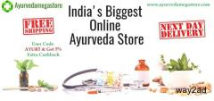 Ayurvedic Medicine Buy Online