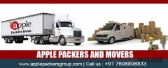 PACKERS AND MOVERS APPLE LOGISITIC SERVICES