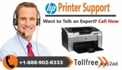 Get Assistance Via Dialing HP Printer Support