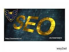 SEO Hacker – Seo Company in Ahmedabad