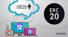 Launch ICO Bitcoin MLM Software Using ERC Token Development Services