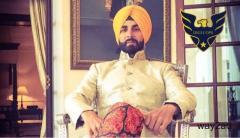 Vikram Pratap Singh Wedding planner