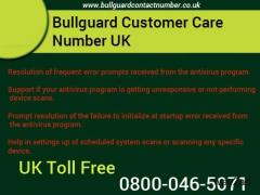 Bullguard Head office Number | Bullguard Customer Service