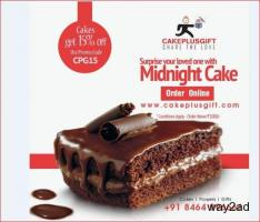 Fresh Cake Delivery in Hyderabad