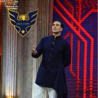 Vikram Pratap Singh Stand-up comedian