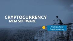 Plan to Built Cryptocurrency MLM Software Using Peer to Peer Exchange in India