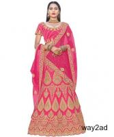 Visit Mirraw To Buy Wedding Lehenga In Lowest Cost