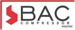 Air compressor price in India