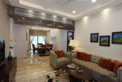 Super Luxury Apartment For Sale 3BHK By Ambience Creacions Gurgaon