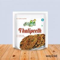 Thalipeeth 240gm - Morya Minerals & Foods