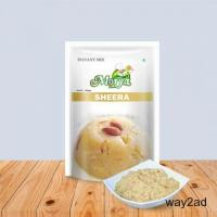 Sheera 200gm - Morya Minerals & Foods