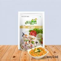 Upma 200gm - Morya Minerals & Foods