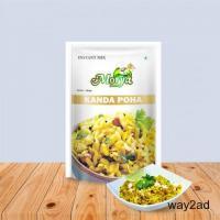 Kanda Poha 200gm - Morya Minerals & Foods
