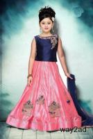 Best Offers On Kids Lehengas At Mirraw