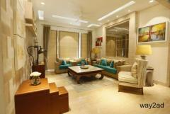 1860 Sq Ft 3BHK Luxury Apartment 19200000 Lacs In Gurgaon Sector 22