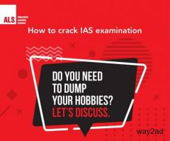 Have a successful career in IAS with best IAS coaching in Durgapur