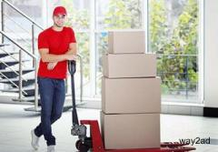 Movers and Packers at Gurgaon