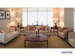 Ambience Creacions In Gurgaon Luxury 1860 Sq Ft 3BHK