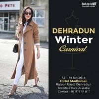 Dehradun Winter Carnival - BookMyStall