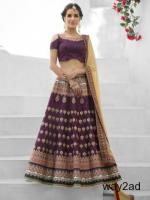 Latest Collection Of Lehengas At Mirraw | Shop Now