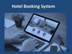 Hotel Booking Software company India
