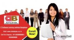 Software Training Institutes with Advanced Technologies