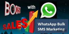 World's Fastest Whatsapp Marketing Software And India's First Software that Sends Every Message