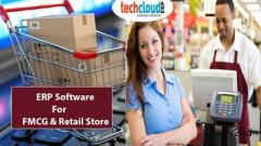 ERP Software for FMCG in Hyderabad   Cloud ERP for Food Manufacturing in Hyderabad