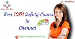 iosh safety course in chennai