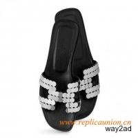 Fashion Sandals for Women Original Hermes Oran Sandals