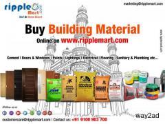 building materials online