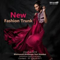 New Fashion Trunk Exhibition Sale at Mumbai - BookMyStall