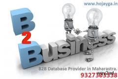 B2B Database Provider in Maharashtra |Hojayga