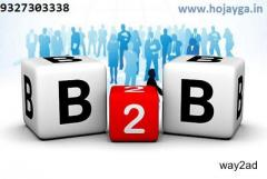 B2B Database Provider in Mumbai|Hojayga